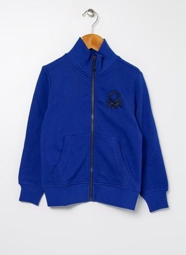 Benetton Sweatshirt Saks
